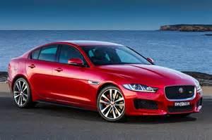 Jaguar Xe 2015 2015 Jaguar Xe S Review