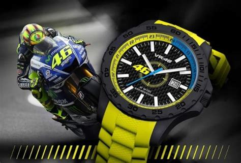 Jam Tangan Tw Steel Vr 46 Limited Edition Tw 937 Black Original 45mm do you fancy a vr 46
