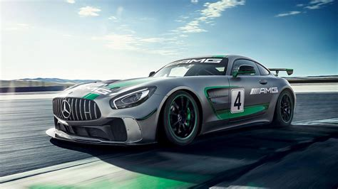 mercedea amg mercedes amg gt4 is one expensive customer racing car