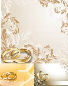 free wedding cards wedding vector graphics page 11