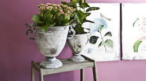 vasi shabby chic foto vasi da fiori shabby shic 346069 habitissimo
