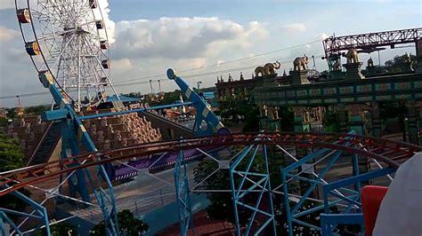 Blue World blue world roller coaster water park kanpur