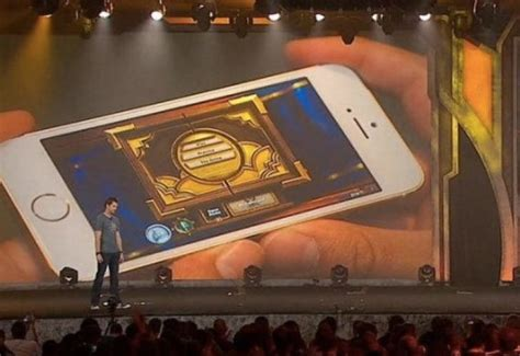 android hearthstone hearthstone app for iphone android coming product reviews net