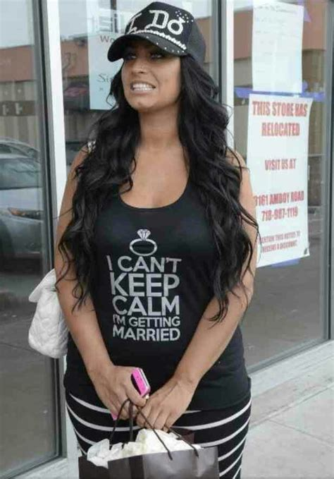 tracy dimarco from jerseylicious is using my jewelry on the show 17 best images about tracy dimarco on pinterest her hair