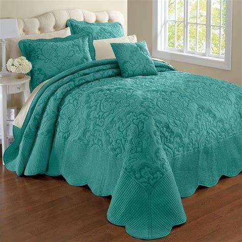 turquoise bedding twin amazon com brylanehome amelia bedspread turquoise twin