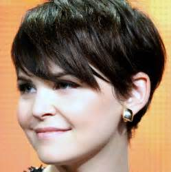 ginny s hairstyle once upon a time photo 33079571 fanpop