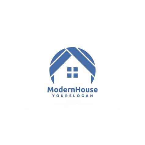 housing logo design 15 free vector house logos for start ups