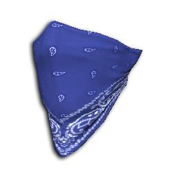 Transparent Chino Tactical Khaki skin blue bandana the official just survive wiki