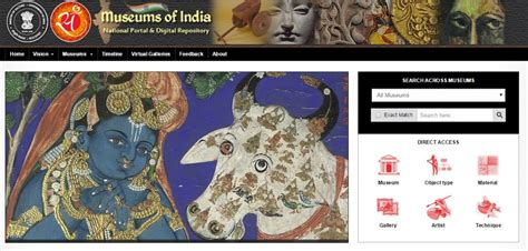repository pattern group by national portal and digital repository for museums of