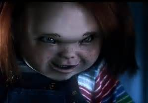 chucky movie remake curse of chucky trailer shows that they are going back