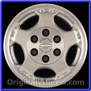 Up Truck Alloy Wheels Wanted To Buy 1999 Silverado 16 Quot Alloy Wheels Chevy