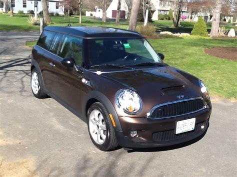 2009 mini cooper clubman prices reviews and pictures u s news world report 2009 mini cooper clubman pictures cargurus