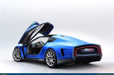 volkswagen sports cars ausmotive com 187 paris 2014 volkswagen xl sport