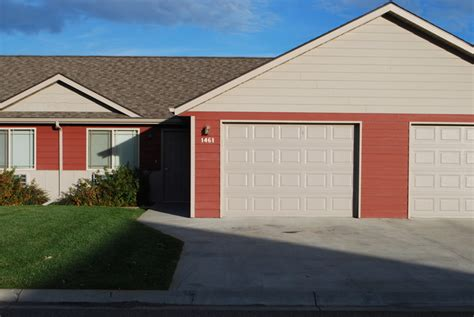 Garage Rental Denver by Frontier Apartments Rentals Billings Mt Apartments