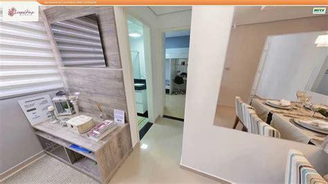 decorado mrv 45m2 apartamento mrv tour virtual 360 186 im 243 vel 2 dorms em