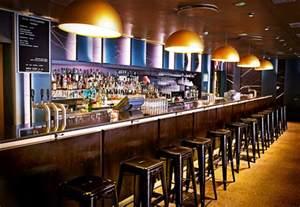What Is A Bar Restaurant Und Bar Scandic Malmen In Stockholm