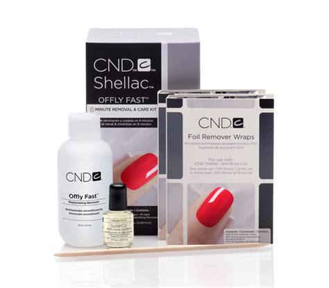 cnd8com offly fast 5 minute removal care kit cnd