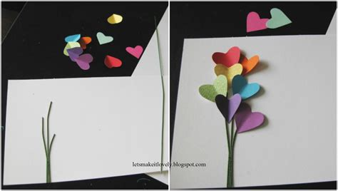 diy pop up birthday card template let s make it lovely happy birthday pop up card