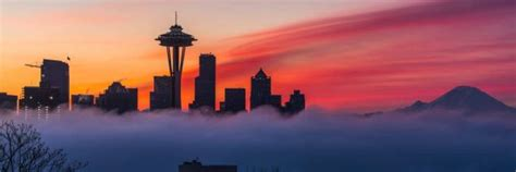 Mba Degree Seattle by Earning The Best Seattle Accelerated Mba Metromba