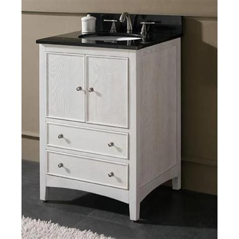 design house montclair vanity design house montclair 36 x 21 inch two drawer vanity