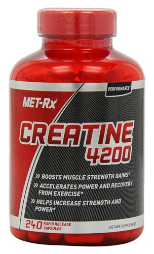 Me Rx Creatine 4200 Eceran 60 Caps met rx creatine 4200 rapid release capsule review