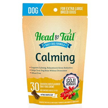 calming treats for dogs products pet valu pet store pet food treats and supplies