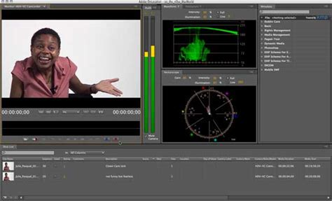 adobe premiere pro usb video capture review premiere pro cs4 macworld