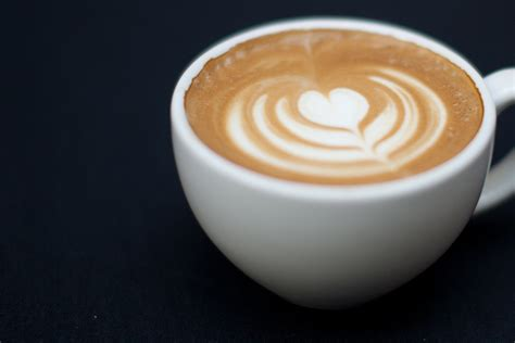 Beautiful Coffee | beautiful pictures of coffee made from latte art