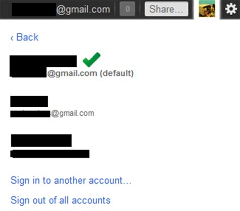 how to log in to multiple gmail accounts at once | pcworld