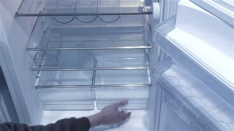 bottom drawer freezer leaking water why is there water leaking from my refrigerator