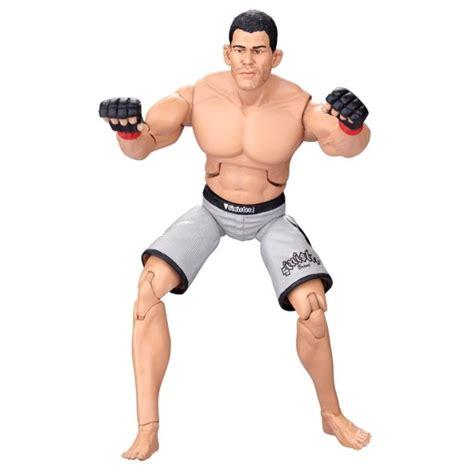 figure ufc ufc figures playsets accessories from jakks