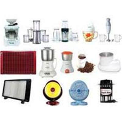 electrical kitchen appliances list electrical appliances manufacturers suppliers