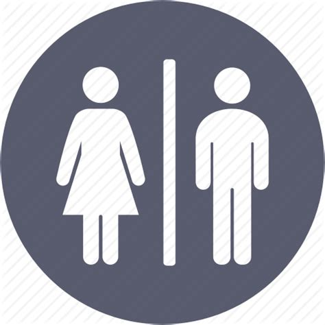 Wc Search Toilet Icon Png