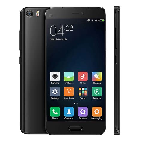 back number xiaomi xiaomi mi5s specs revealed in new leaks gizchina