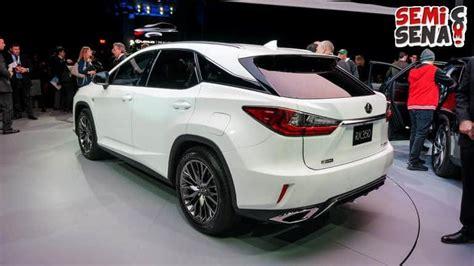 lexus mobil mobil baru lexus meluncur paling murah 1 2 miliar