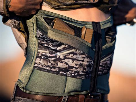 ccw concealed carry corset review dene adams concealed carry corsets
