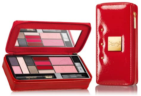 Make Up Ysl yves laurent extremely ysl make up essentials