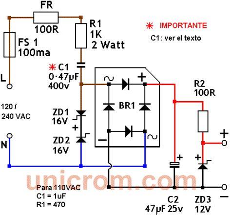 Trafo 10a O 6v 30v fuente de voltaje transformador electr 243 nica unicrom