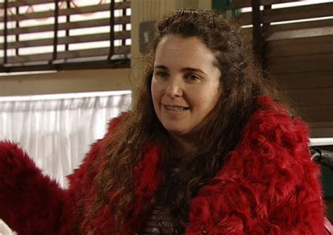 izzy televisin coronation street izzy armstrong to face serious trouble