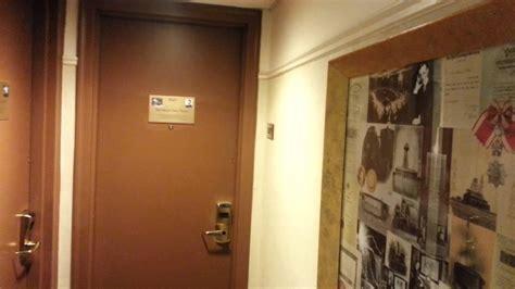 New Yorker Hotel Tesla Room The Nikola Tesla Room New Yorker Hotel Room 3327