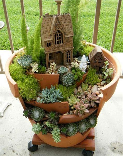 Mini Garten Selber Machen