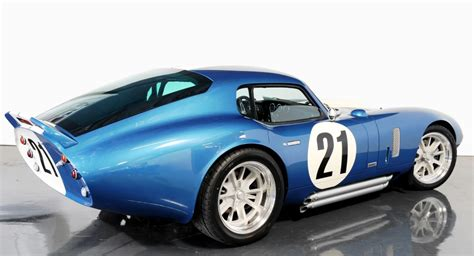 Daytona Ford by Ford Daytona Coupe Replica For Sale
