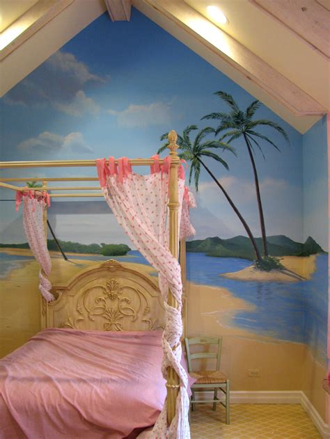 how to paint a mural on a bedroom wall 1000 images about wall murals painted furniture on