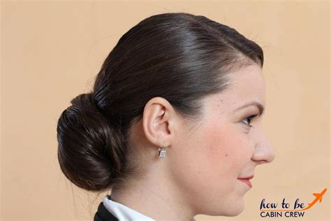 Flight Attendant Hairstyles by How To Dress For The Flight Attendant How To