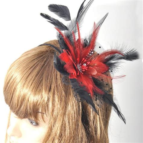 Handmade Fascinator - fascinators headpieces wholesale handmade hair accessory
