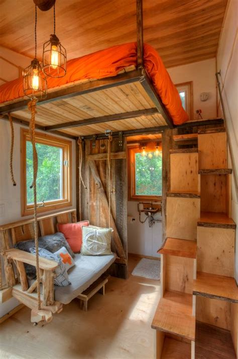 25 best ideas about tiny house interiors on