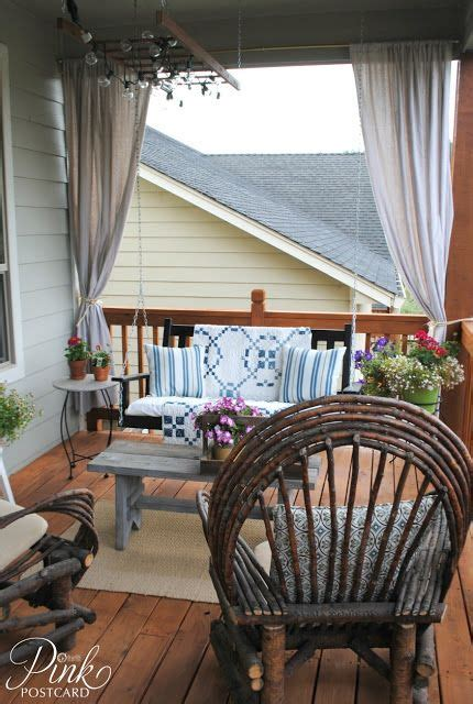 diy farmhouse front porch makeover    limited