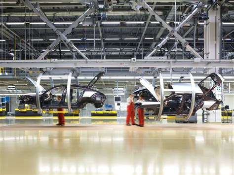 Porsche Job Leipzig by Produktion Porsche Leipzig Gmbh