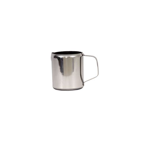 Milk Jug Stainless Steel 1000 Ml Murah genware stainless steel milk jug 85ml 3oz crosbys