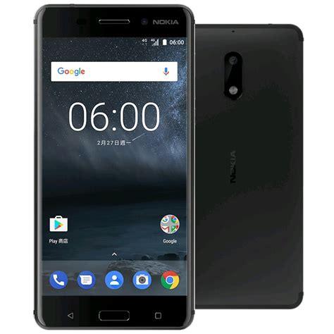 Conector Handphone Sim Card 6 Nokia nokia 6 dual sim ta 1003 64gb matte black deals special offers expansys new zealand